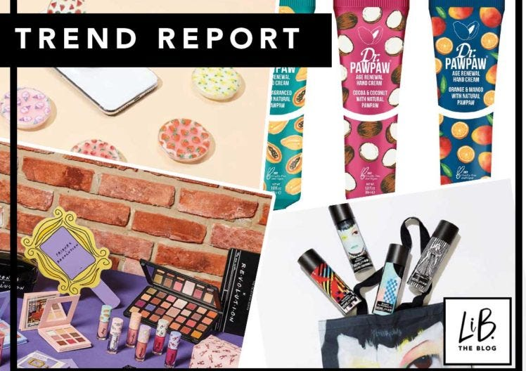 Trend Report: Limited Edition Lines