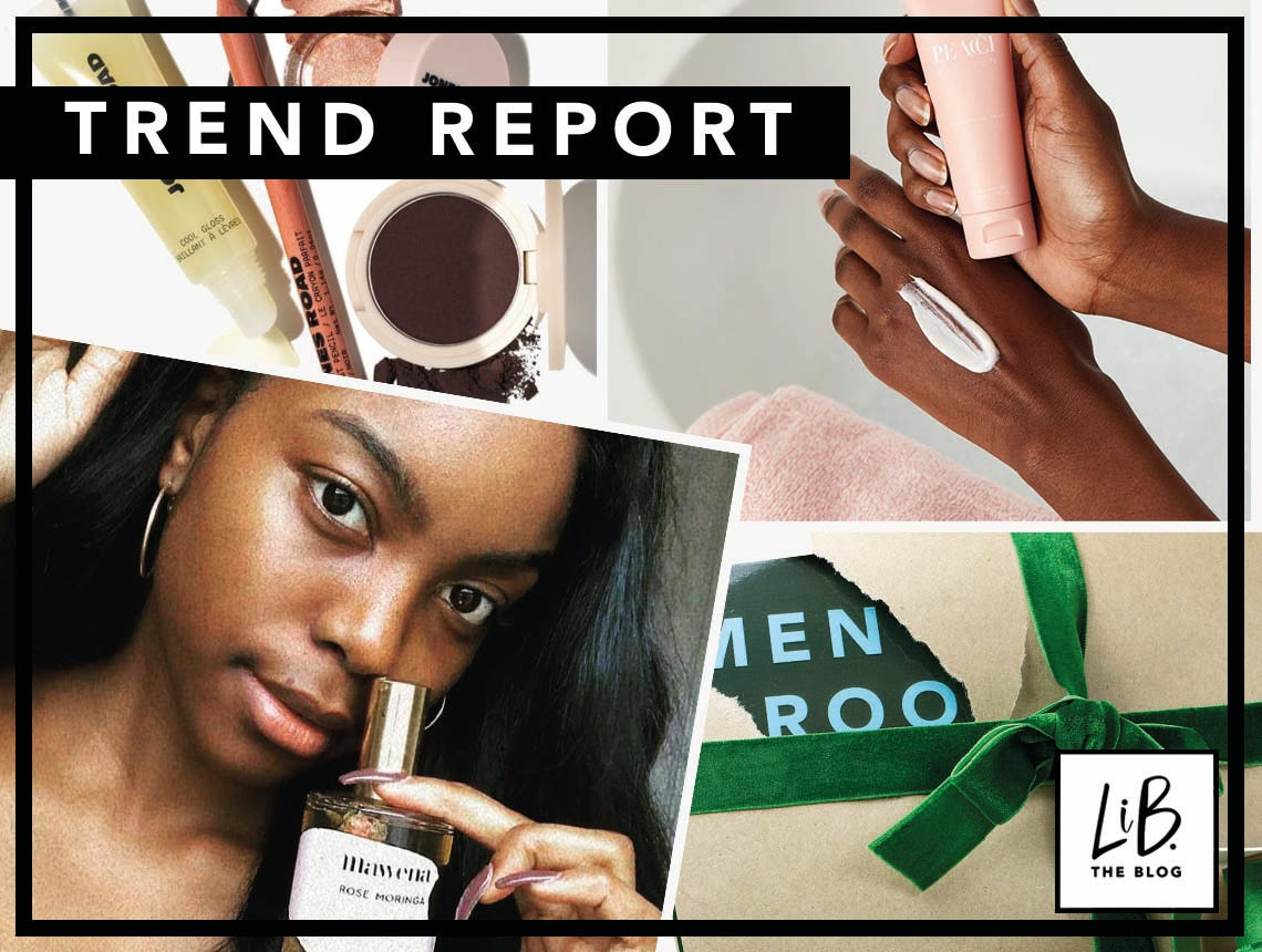TREND REPORT 2910 MAIN