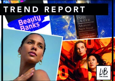 Trend Report: Soulcare and Beauty in Space