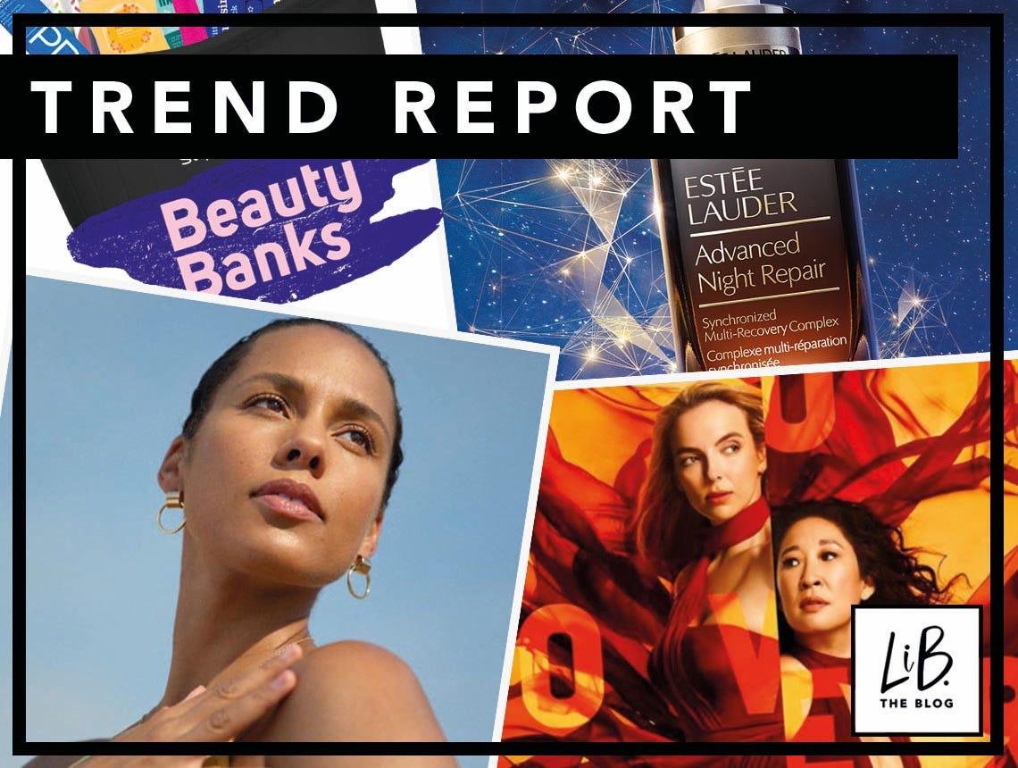 trend report blog