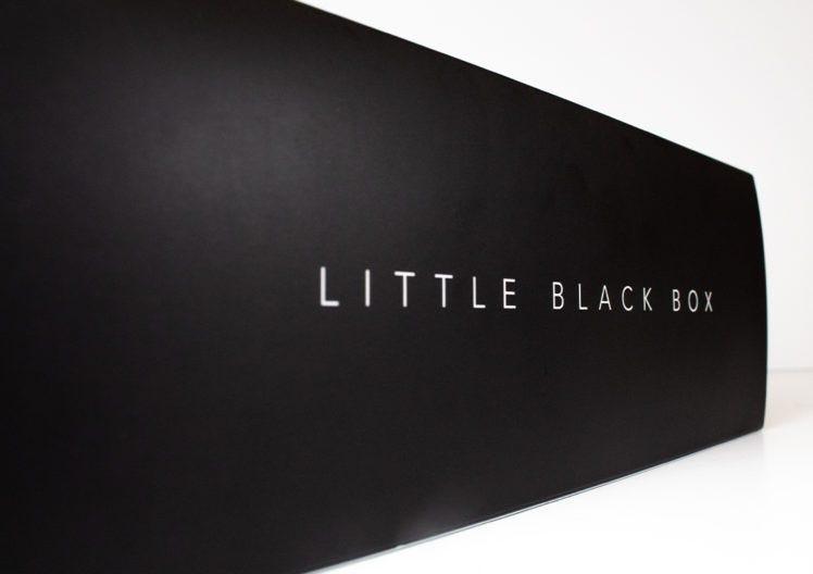 Little Black Box Updates