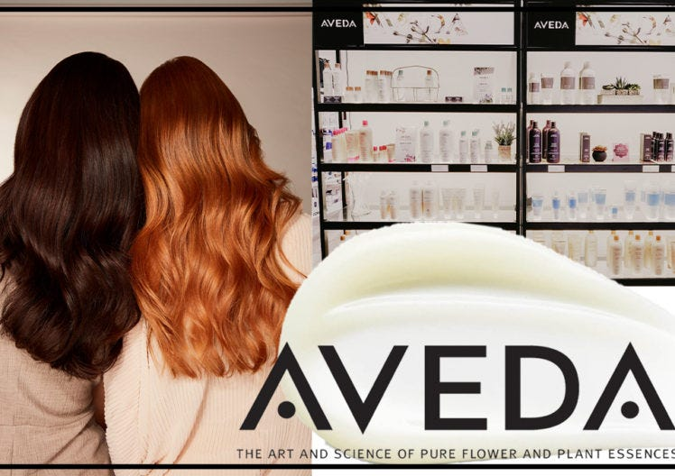 7 Reasons Why You Should Be Using Aveda's Damage Remedy Daily Hair Repair
