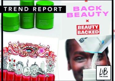 Trend Report: Unisex Beauty