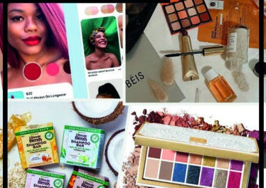 Trend Report: Beauty Without Waste