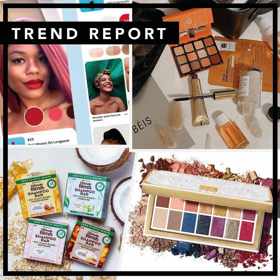 trend report 2611 square