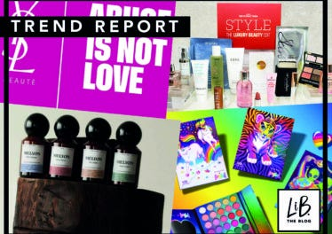 Trend Report: More Than Beauty