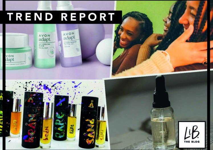 Trend Report: Adapting Beauty