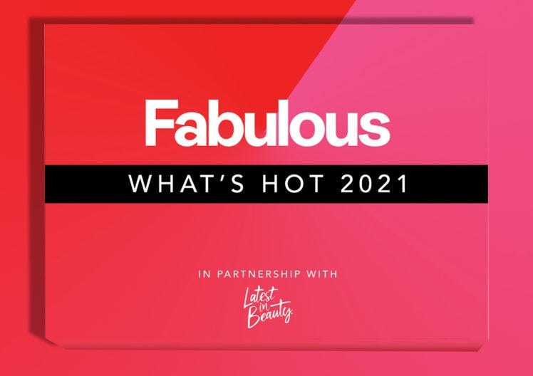 Fabulous – What's Hot Updates