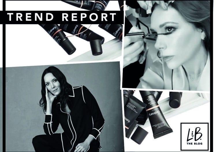 Trend Report: Makeup Newness