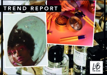 Trend Report: Beauty For All