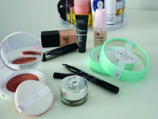 makeup fragments eri