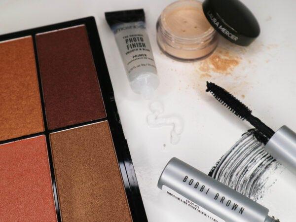 makeup tel