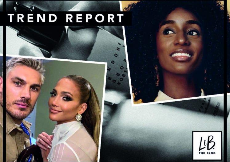 Trend Report: 2021 Tress Talk
