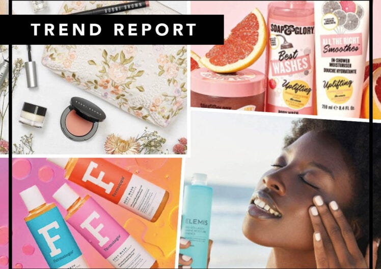 Trend Report: LET'S TALK NEW LAUNCHES