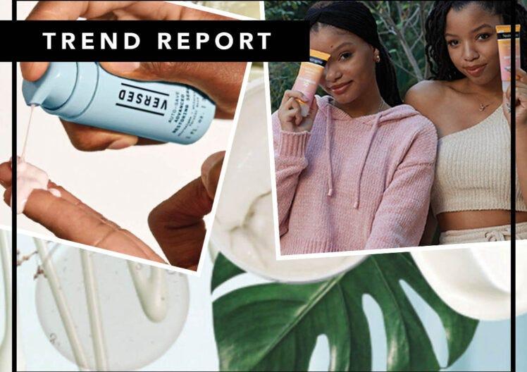 Trend Report: Skinspiration