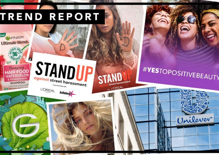 TREND REPORT: Brands that take a stand