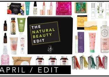 The Natural Beauty Edit is Here!