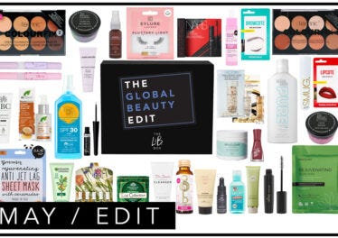 THE GLOBAL BEAUTY EDIT IS HERE!