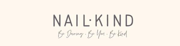 Nailkind-logo-tekst