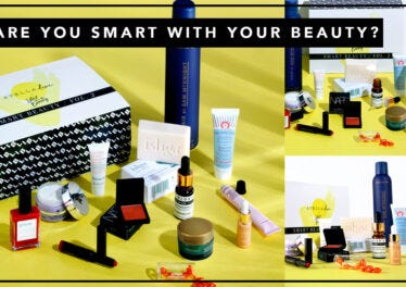 Are you SMART with your beauty?