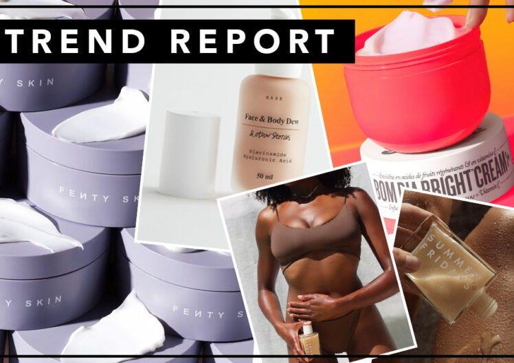 TREND REPORT: BODY TALKS