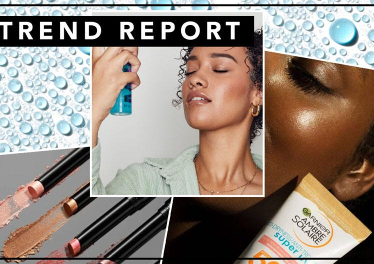 TREND REPORT: HEAT-PROOF STAPLES