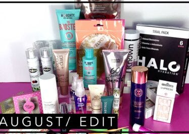 THE TRENDING BEAUTY EDIT IS HERE!