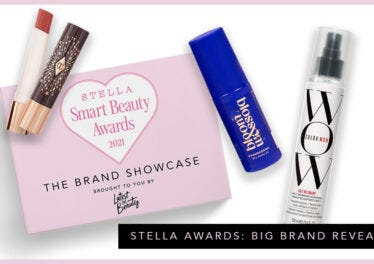 STELLA SMART BEAUTY AWARDS: BIG BRAND REVEAL
