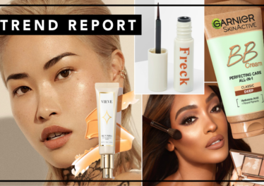 TREND REPORT: SECURING YOUR SUMMER GLOW