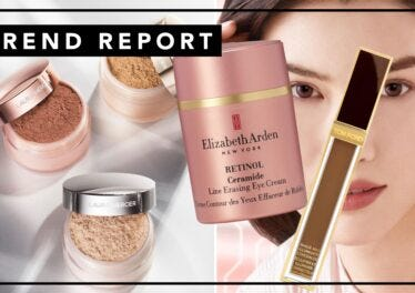 TREND REPORT: EASY ON THE EYE