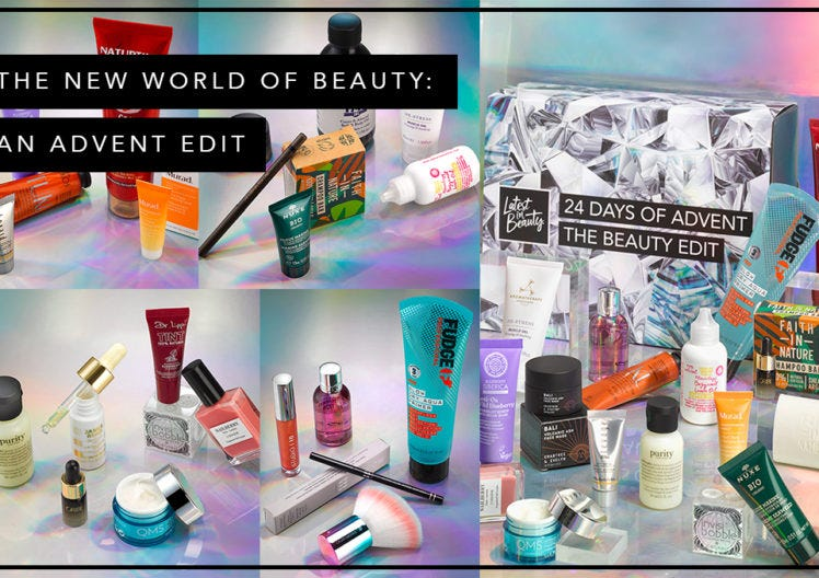 INSIDE THE ADVENT EDIT  – WHY THEY MADE THE CUT