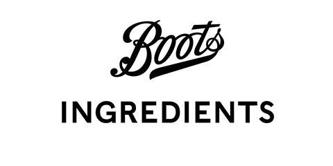 Boots Ingredients