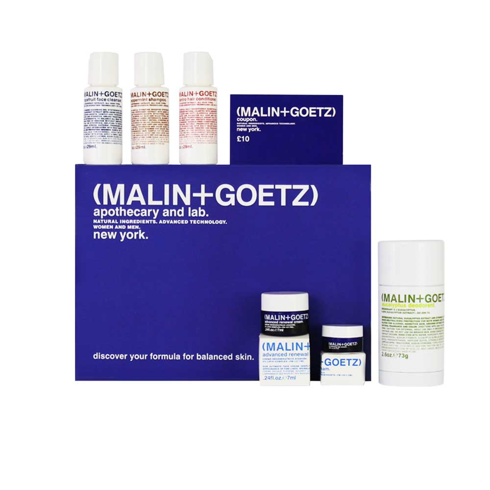 Malin+Goetz Beauty Box
