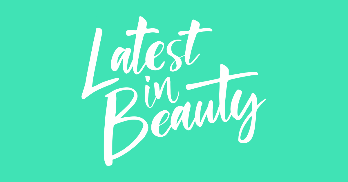 Latest In Beauty: A Beauty Box The Way A Beauty Box Should Be